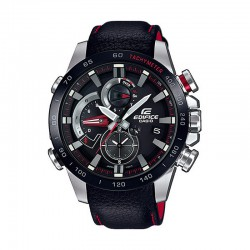 Reloj Casio Edifice Race Lap Chronograph Solar Bluetooth EQB-800BL-1AER