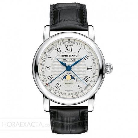 Reloj Montblanc Star Quantième Complet 42 mm.