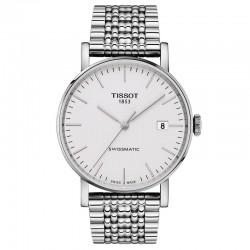 Reloj Tissot Everytime Swissmatic Blanco Armis