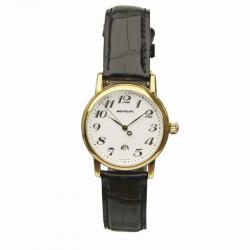 Reloj Montblanc Meisterstuck Lady Oro Amarillo Cuarzo 32 mm. OUTLET *