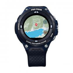 Reloj Casio Pro Trek Smart Black Blue WSD-F20A-BUAAE