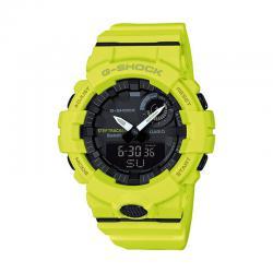 Reloj Casio G-Shock Verde Limón Analógico Digital GBA-800-9AER