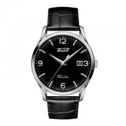 Reloj Tissot Heritage Visodate Quartz negro