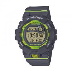Reloj Casio G-Shock Digital Bluetooth Negro Verde GBD-800-8ER