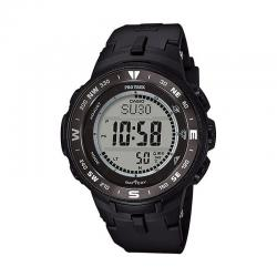 Reloj Casio Pro Trek Digital Negro Solar PRG-330-1ER