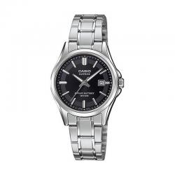 Reloj Casio Collection Analógico Negro Armis LTS-100D-1AVEF