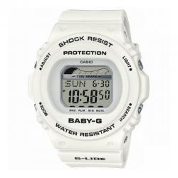 Reloj Casio Baby-G Beach Styled Digital Blanco BLX-570-7ER