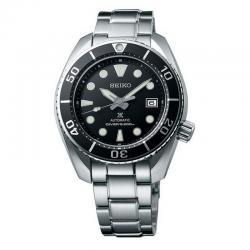 """Reloj Seiko Prospex """"Sumo"""" Diver Auto Negro Armis SPB101J1"""