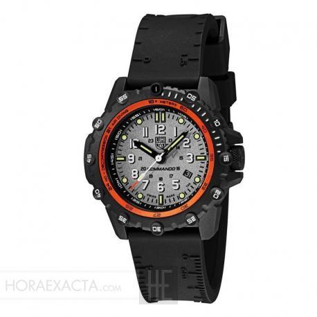 Reloj Luminox The Commando Frogman. XS-3301