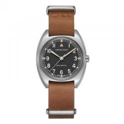 Reloj Hamilton Khaki Pilot Pioneer Mechanical. H76419531