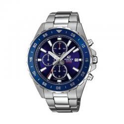 Reloj Casio Edifice Azul Armis Crono EFR-568D-2AVUEF