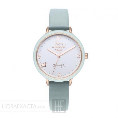 Reloj Mr Wonderful Wonderful Time WR20200