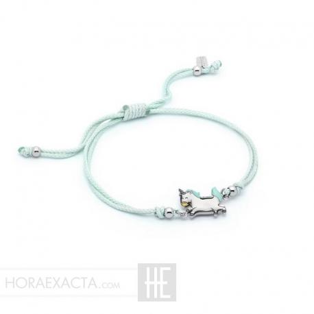 Joyería Mr Wonderful. Pulsera Magic WJ30300