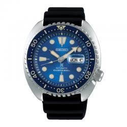 "Reloj Seiko Prospex ""Tortuga"" King Turtle Special Edition Save The Ocean Shark SRPE07K1"