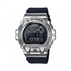 Reloj Casio G-Shock GM-6900-1ER 25 Aniversario Acero Negro