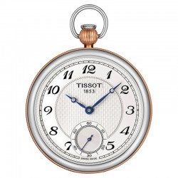 Reloj bolsillo Tissot Bridgeport Lepine