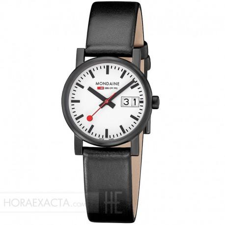b50378dd9d7a Reloj Mondaine Evo Big Date Lady. Mejor precio del mercado. Nuevo.