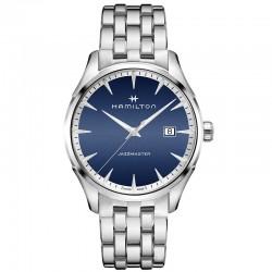 Reloj Hamilton Jazzmaster Cuarzo Azul Armis