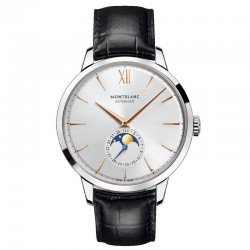 Reloj Montblanc Heritage Spirit Moonphase 41 mm