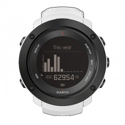 Reloj Suunto Ambit3 Vertical White SS021967000. OUTLET *