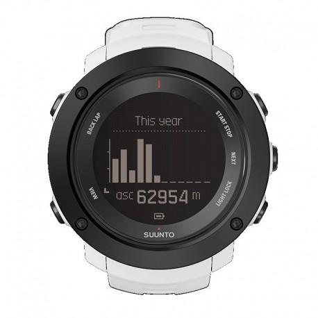 Reloj Suunto Ambit3 Vertical White SS021967000