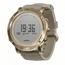 Reloj Suunto Essential Gold. SS021214000. OUTLET *