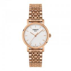 Reloj Tissot Everytime Small PVD Oro Rosa Armis