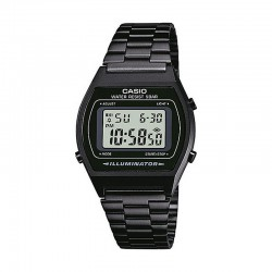 Reloj Casio Collection Digital Armis All Black B640WB-1AEF
