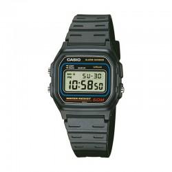 Reloj Casio Collection Digital Negro Resina W-59-1VQES