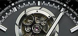 Relojes Singulares