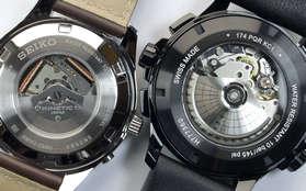Relojes de Energía Limpia Hora Exacta